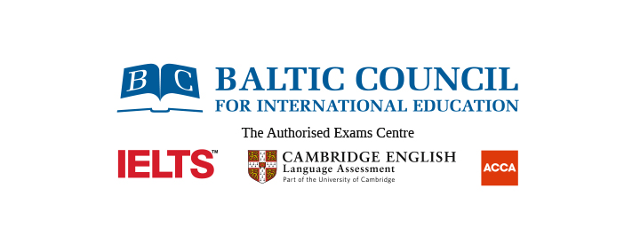 Baltic Council for International Education