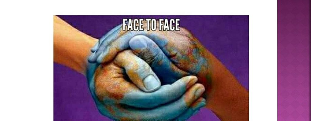 Projekt Face to Face